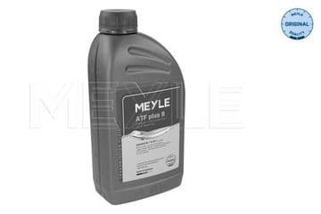 ADV911 JDE26444 Meyle 0140193200 1LTR Auto Transmission Fluid For ZF 8 & 9 Speed